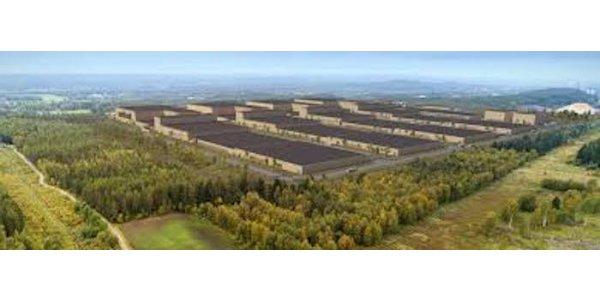 Wästbyggs miljardavtal – bygger rekordstor fabrik