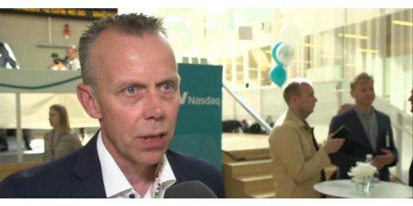 Malmö-bolaget storökar i rapport