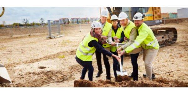 Midrocs nya Skåne-bygge