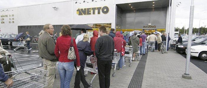 Matjätten köper Nettos alla butiker