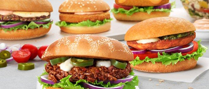 Här öppnar hamburgerjätten nytt