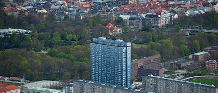Akelius hotbrev till hyresgäster i Malmö