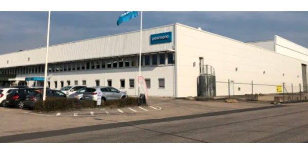 Nytt storförvärv för Malmö-bolaget