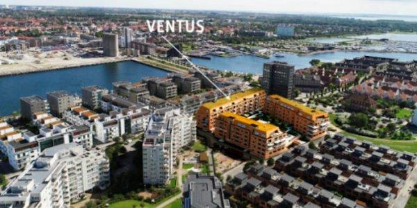 Riksbyggens stora säljsuccé i Malmö