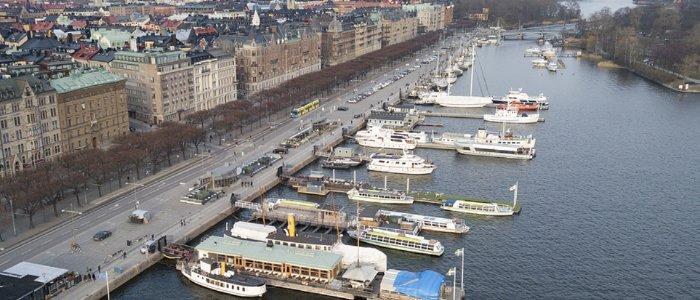 Här är det dyrast att bo i Sverige