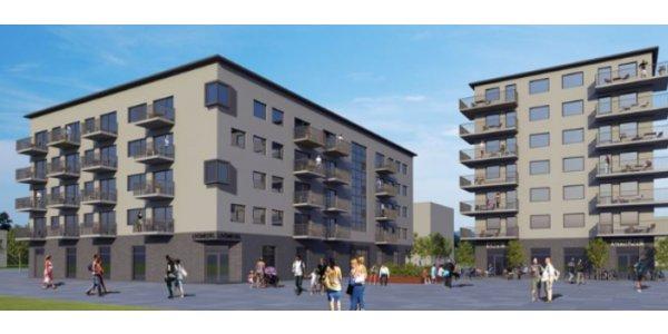 Här är Brinovas nya Malmö-bygge