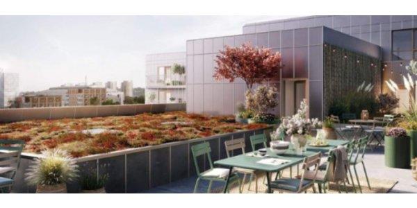Aros Bostad byggstartar 94 lägenheter