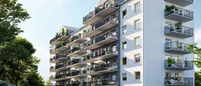 Här byggs nya Gbg-bostäder
