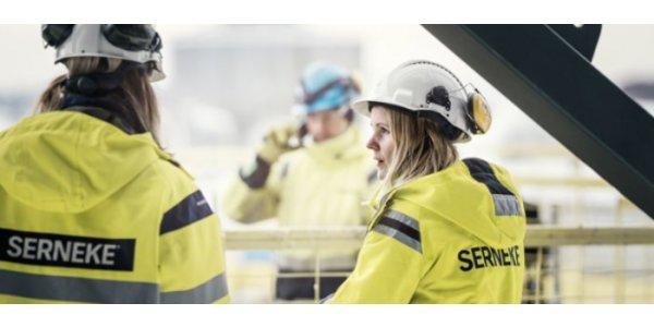 Sernekes nya Malmöprojekt