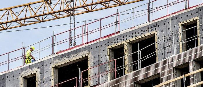 Utredning lägger grund till billigt byggande