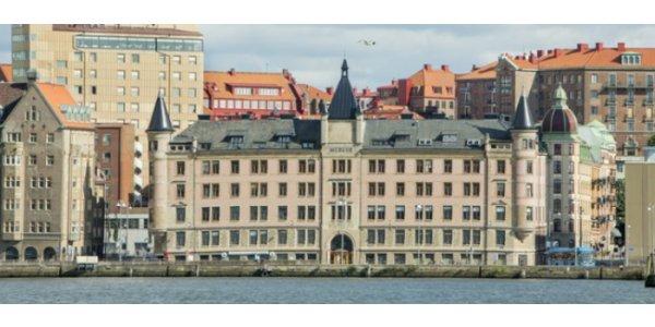 Platzer och Bygg-Göta utvecklar i Gbg