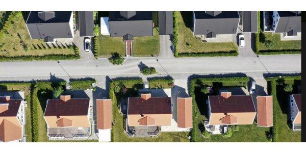 Så har villapriserna ökat