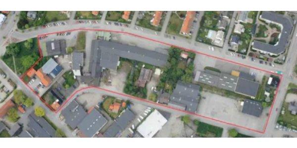 Här byggs Riksbyggens nya Skåne-bostäder