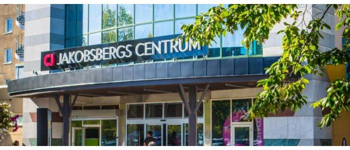 Citycon gör storaffär – säljer flera köpcentra