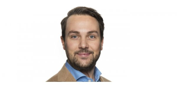 Han blir ny affärsområdeschef på Lundberg