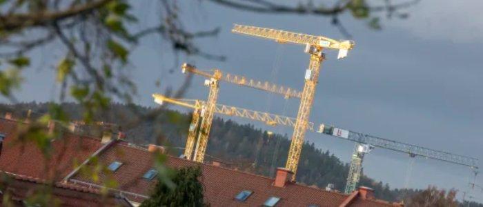 Nytt arbetssätt snabbar på byggstarter i Gbg
