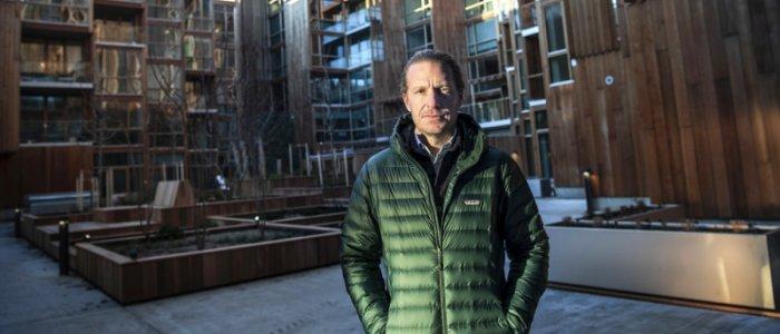 Oscar säljer fastighet – öppnar för nya bostäder