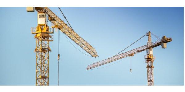 Här byggs nytt höghuskvarter i Gbg