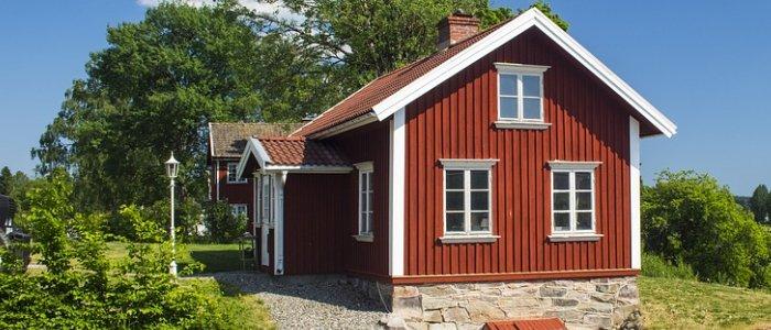 Här vill svenskarna helst ha sommarställe