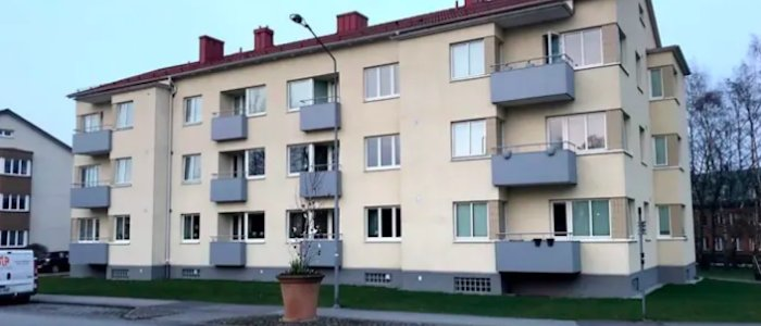 Här är HSB Malmös nya husköp