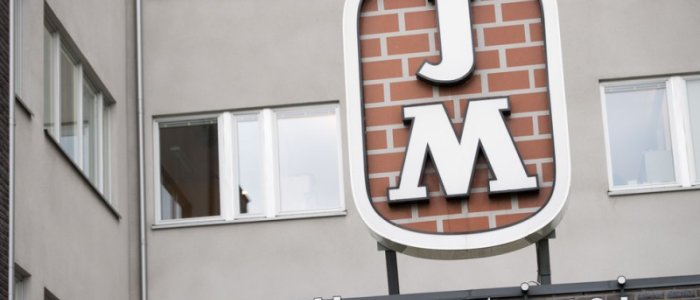 JM miljardsäljer i Stockholm