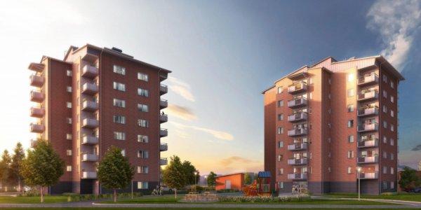NCC skriver byggavtal med Riksbyggen