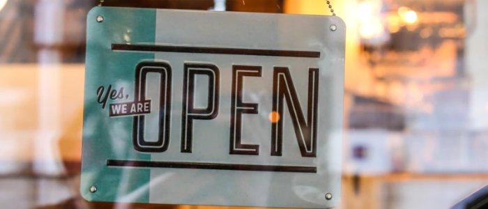 Här öppnar skokedjan ny butik