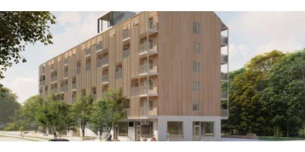 TL Bygg bygger åt Atrium Ljungberg