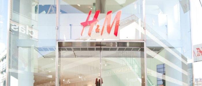 Här stänger modejätten ytterligare en butik