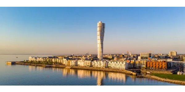 Malmö är Årets Arkitekturkommun 2019
