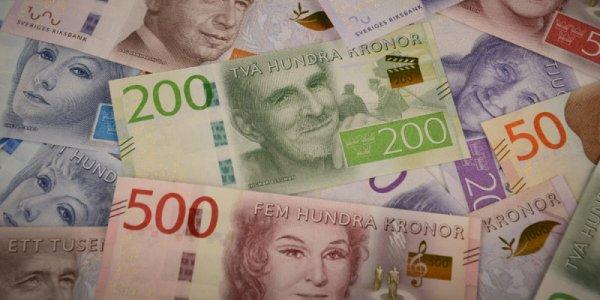 SFF plockar in halv miljard