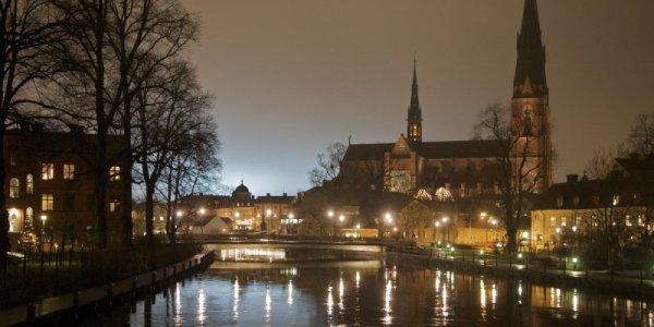 Metod vinner arkitektkontrakt i Uppsala