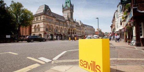 Så växer Savills – nya rekryteringar