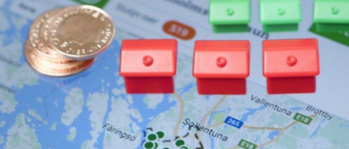Nu sänker Skandia boräntorna