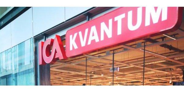 Matjätten öppnade i Kista Galleria