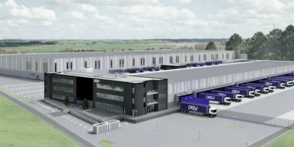 Logistic Contractor får nytt storuppdrag