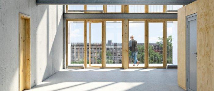 Ofärdiga lägenheter – kan det rädda marknaden?
