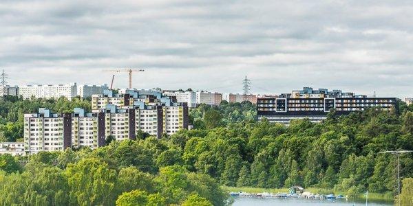 Serafim storköper i Stockholm