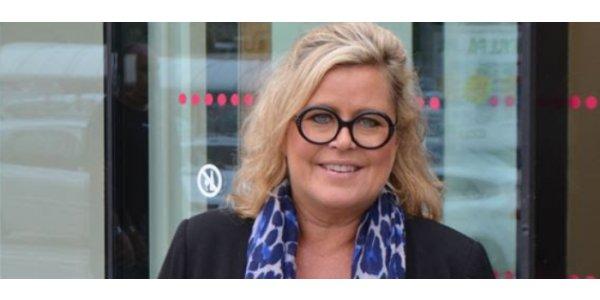 Hon blir ny centrumchef på Citycon