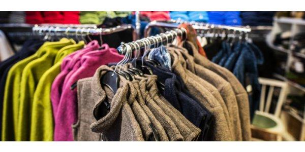 Sämre försäljning av kläder och skor