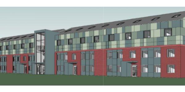 Willhem bygger nytt i Karlstad