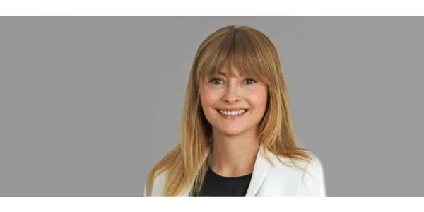 Hon blir ny vd på Nordic PM