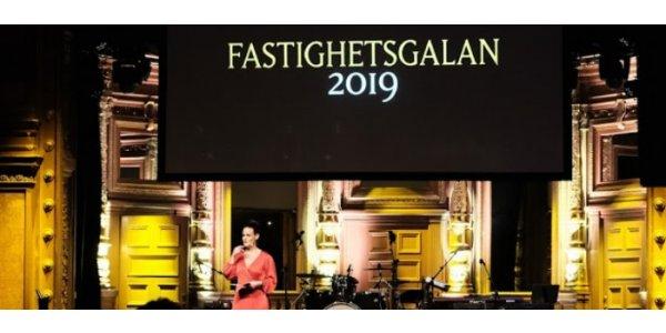 Castellum nominerade till World in Property Award
