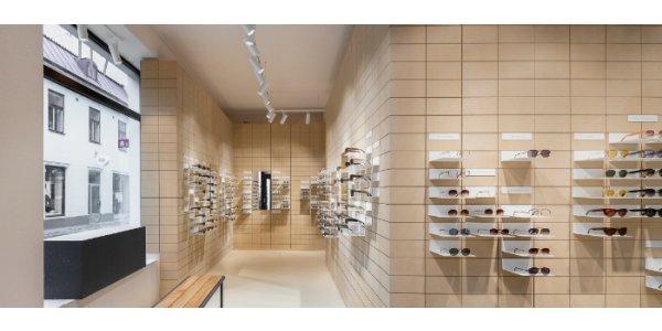 VIU Eyewear öppnar nytt i Gbg