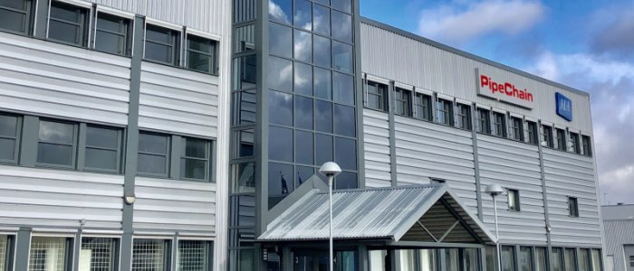 Så växer företagsklustret i Lund
