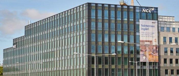 NCC tecknar avtal i Järva Krog