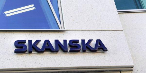 Skanskas USA-succé fortsätter – nytt storkontrakt