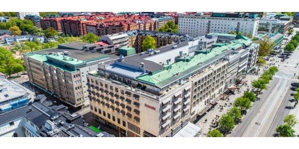 Skandia säljer prestigefastighet på Avenyn