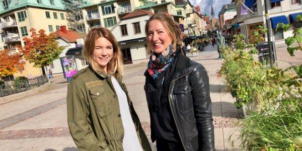 De ska bygga nya stadskärnan i Borås