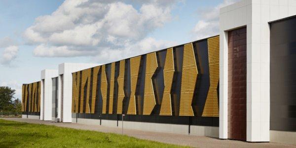 Stor investering för Catena i Helsingborg